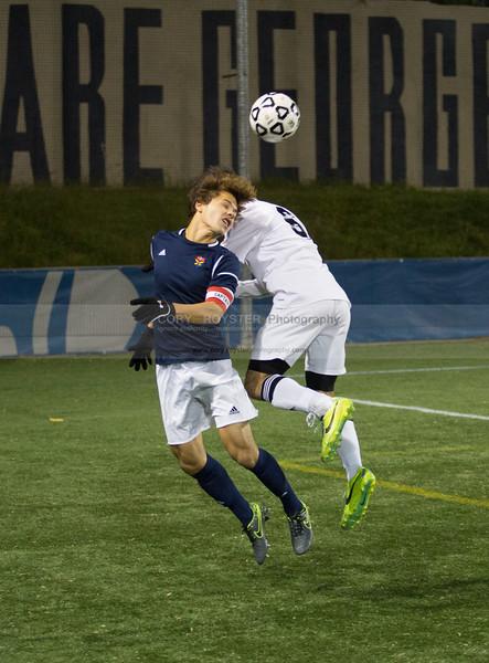 Boys' Soccer - WIS vs St. Alban's