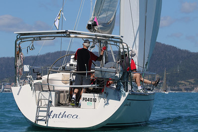 Airlie Beach Race Week 2017