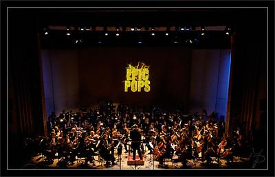 Michigan Pops Orchestra (MPO)