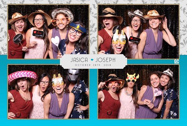 10-28-2018 Joseph & Jasica