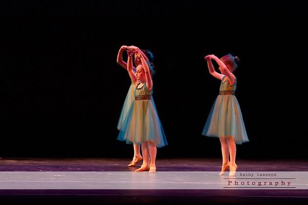 Ballet 3- Medley