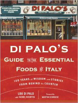 Di Palo's Guide to the Essential Foods of Italy. Read it before your next boomer vacation in Italy. #food #vacation #Italy