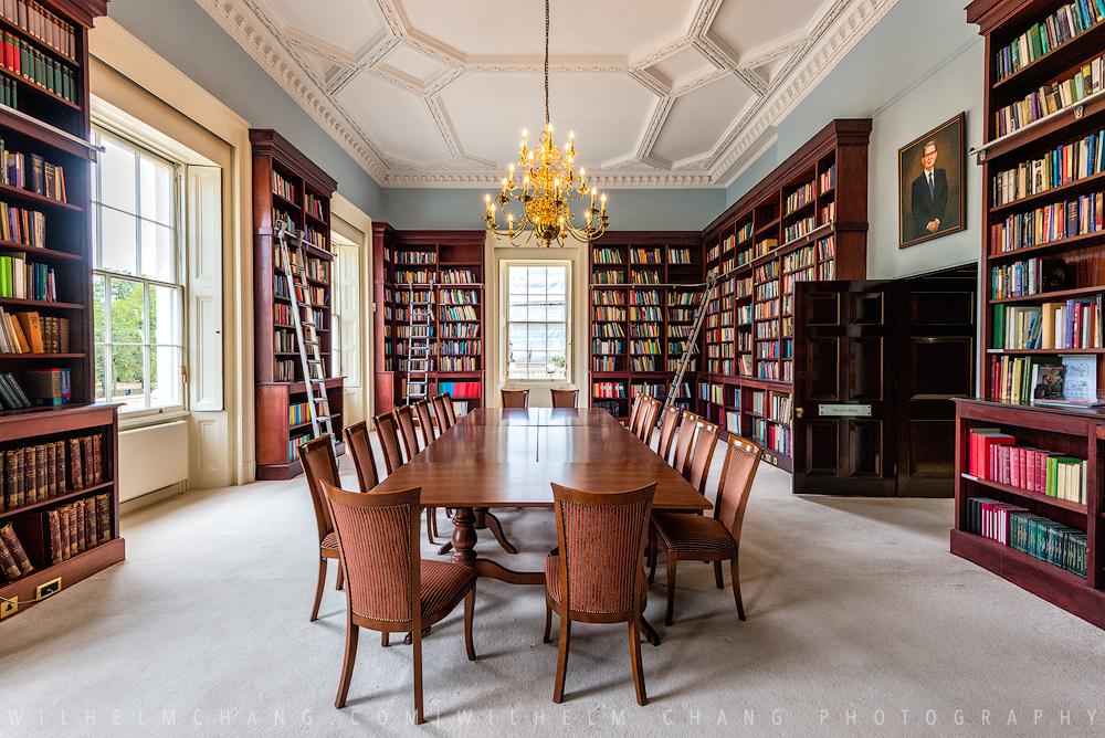 到倫敦攝影 英國國家學術院 The British Academy by 旅行攝影師張威廉