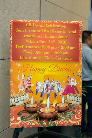 CB Diwali 2018