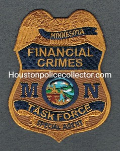 Minnesota Financial Crimes