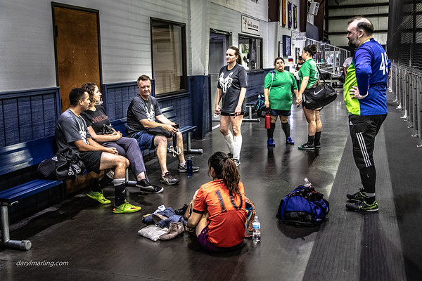 20191016 Wolfpack at ABCDE F. C. (post game)