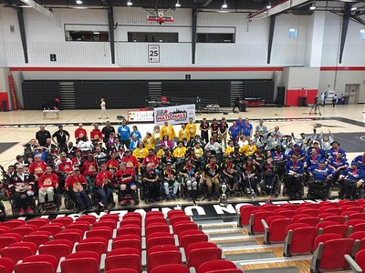 2017 CEWHA National Tournament (Ottawa, August 4 - 7)