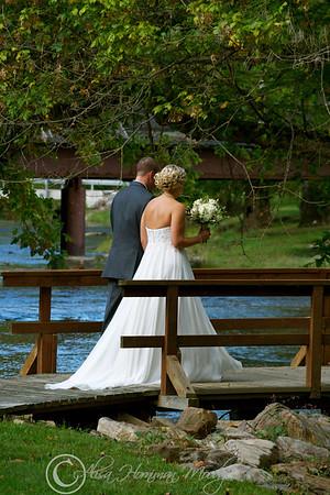 Katie & Anthony Wedding