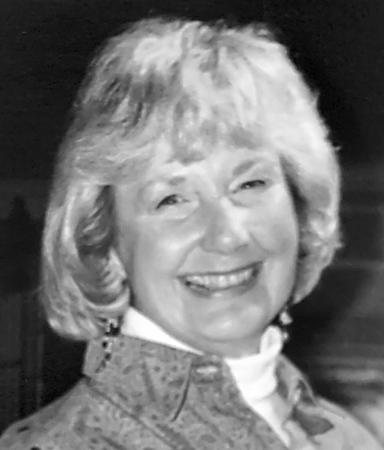 Barbara Waskowitz Obituary Photo