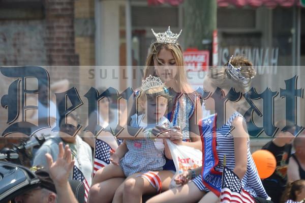 Liberty 4th of July Parade