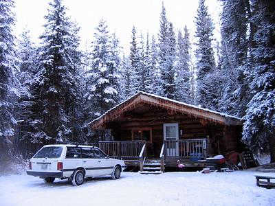 Alaska! Season Two (Sep 06 - Apr 07)