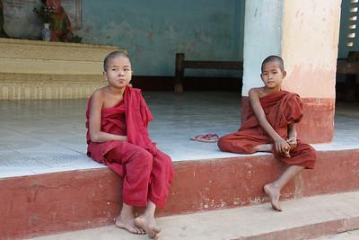 #3 Mandalay