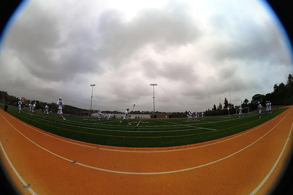 LCC V Lacrosse vs, Columbine 3.31.12
