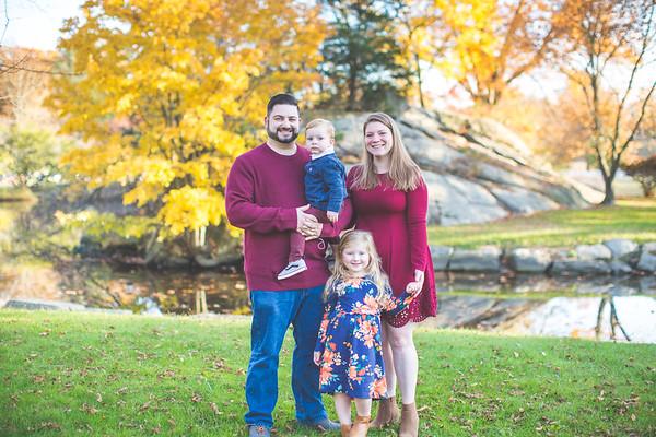 2020 PORTRAITS  |  Provino Family