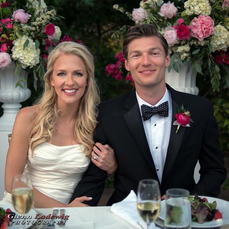 Brian & Courtney Wedding