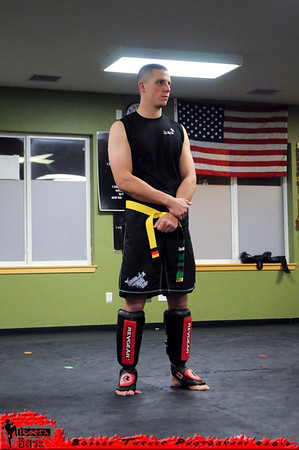 Belt Testing 11/30/12