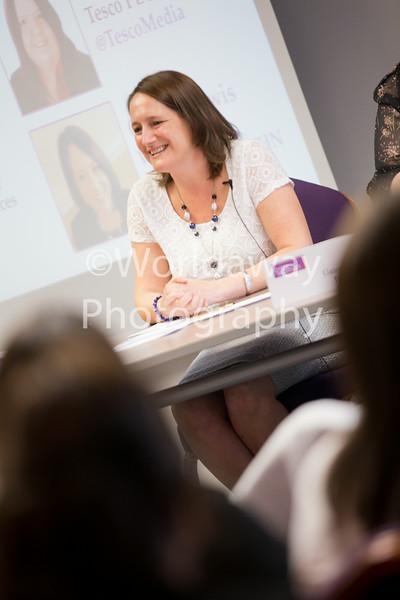 everywoman in Transport & Logistics Leadership Academy; De Vere Staverton Park Hotel; Daventry; 26th June 2014