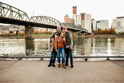 Portland East Side