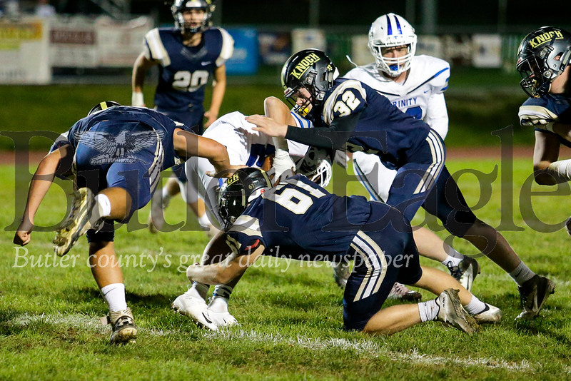78555 - Knoch vs Trinity Football