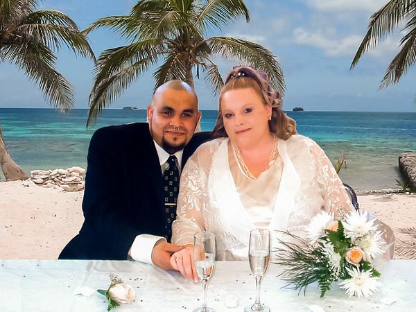 Michelle & James Reprocess