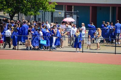 Jessa's Graduation