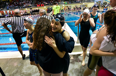 Photos: 5A State Swimming Championships