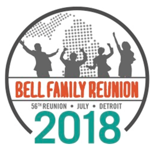 Bell Family Reunion 2018