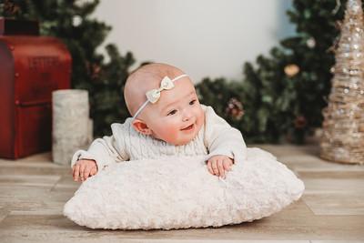 Beth - Holiday Mini