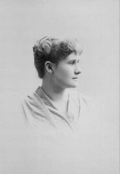 Mary Wentworth Mathivet Hill