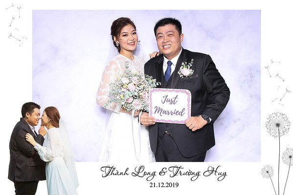 Wedding - Long & Huy