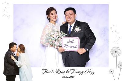 Wedding - Long & Huy
