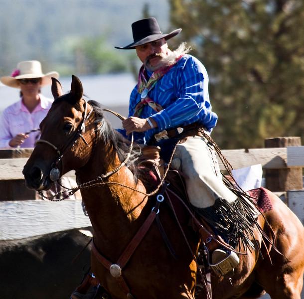 2010 Vaquero Fiesta--Day Two
