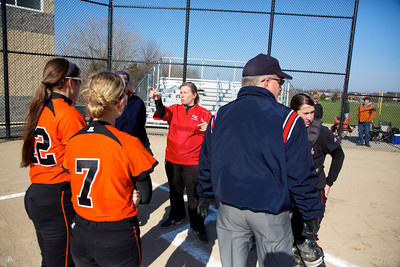 2014, April 19 vs. Belding