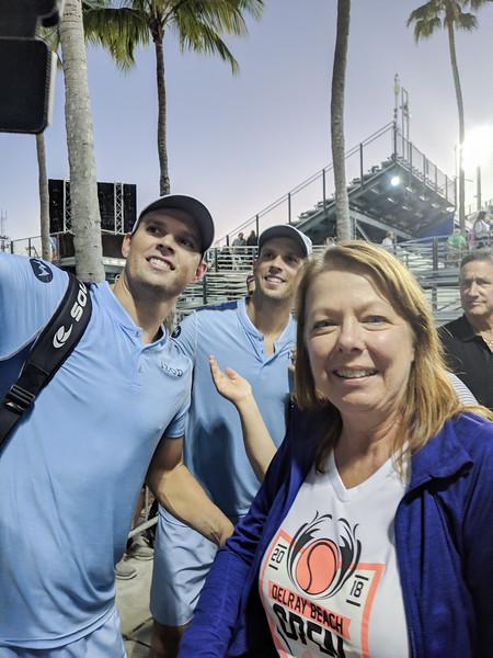 2-Delray Beach Tennis Tournament