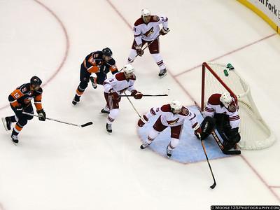 NY Islanders - December 13, 2007