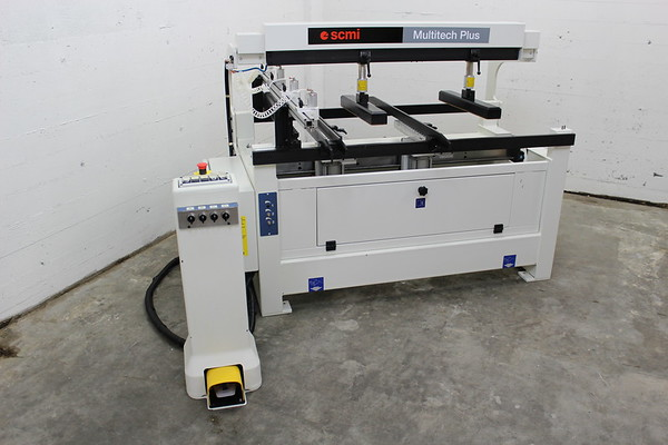 SCMI MULTITECH PLUS