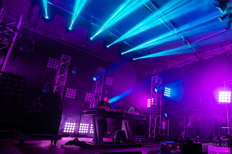 Mix Master  Mike © Caspian Kai | www.caspiankaiphoto.com