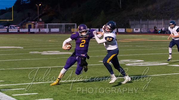 150925 MHS Football vs Brookings