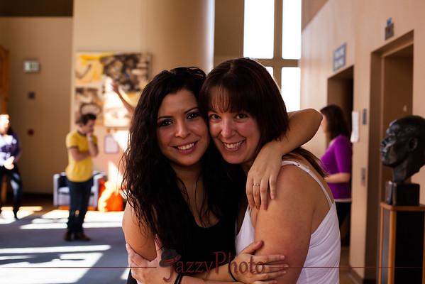 Glee Flashmob 2013