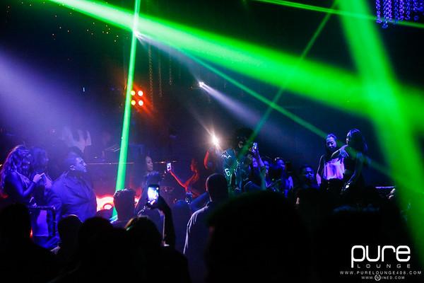 6/17 [DJ Esco Live@Pure Lounge]