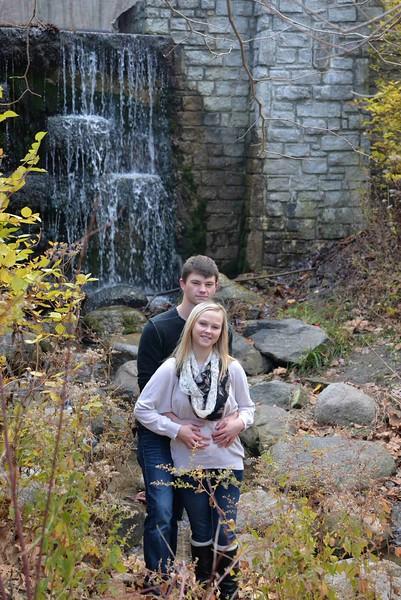 Lori & Aaron