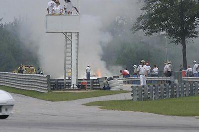No-0324 Pit Fire -Car 98