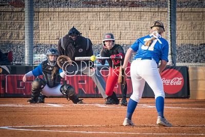 LHS Softball (4-10-2018)