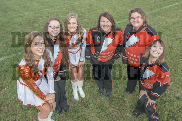 Shadyside Sports Year 2016-2017