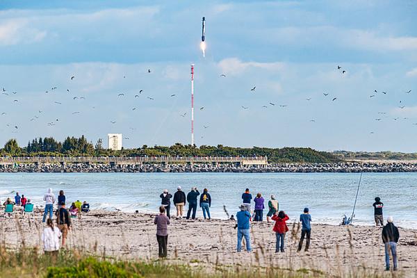 Falcon 9: NROL-108