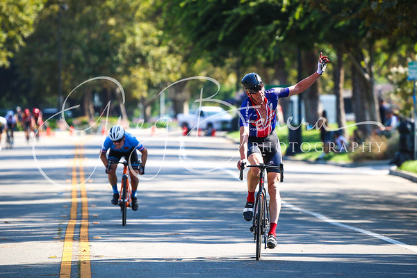 2018 Northern California Masters Criterium Championships