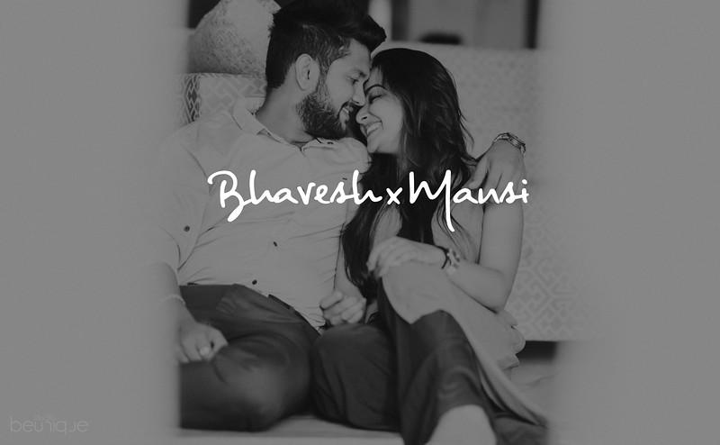 Bhavesh & Mansi