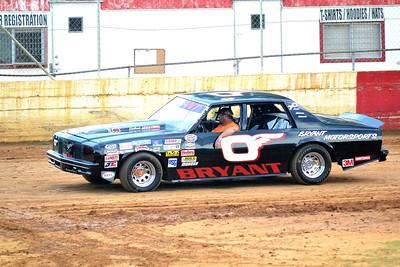 County Line Raceway 8/15/15