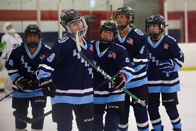 2021 Hockey Women