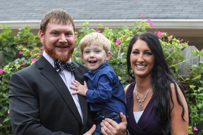 Wilkerson Wedding